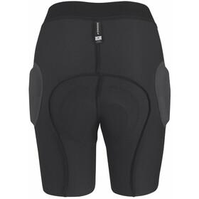 assos Trail Liner Shorts Women black series